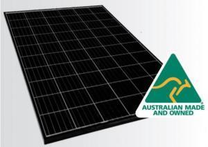 Tindo Solar panel Karra 60 cell cropped image