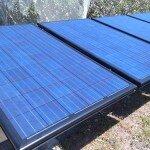 Tindo solar panels Adelaide first installation 2