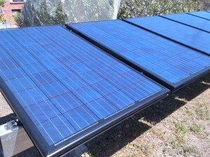 Tindo solar panels Adelaide first installation 2