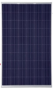 Trina Honey Solar PV cell modules