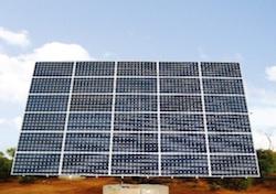 Trina Honey Technology Solar PV panels in Australia