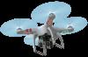 UAVs for solar farm quality