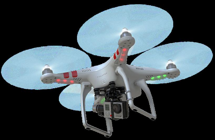 UAV for solar farm quality assurance