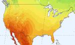 United States solar capacity