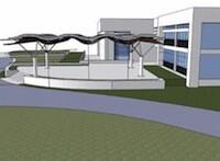 University Of Wollongong Bipv System