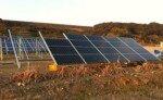 Versol Solar mounting system