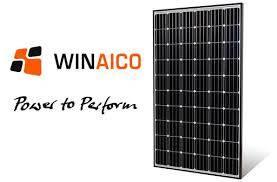 WINAICO solar panels