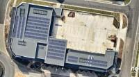 75kW solar array Wilton Shopping Centre Western Sydney