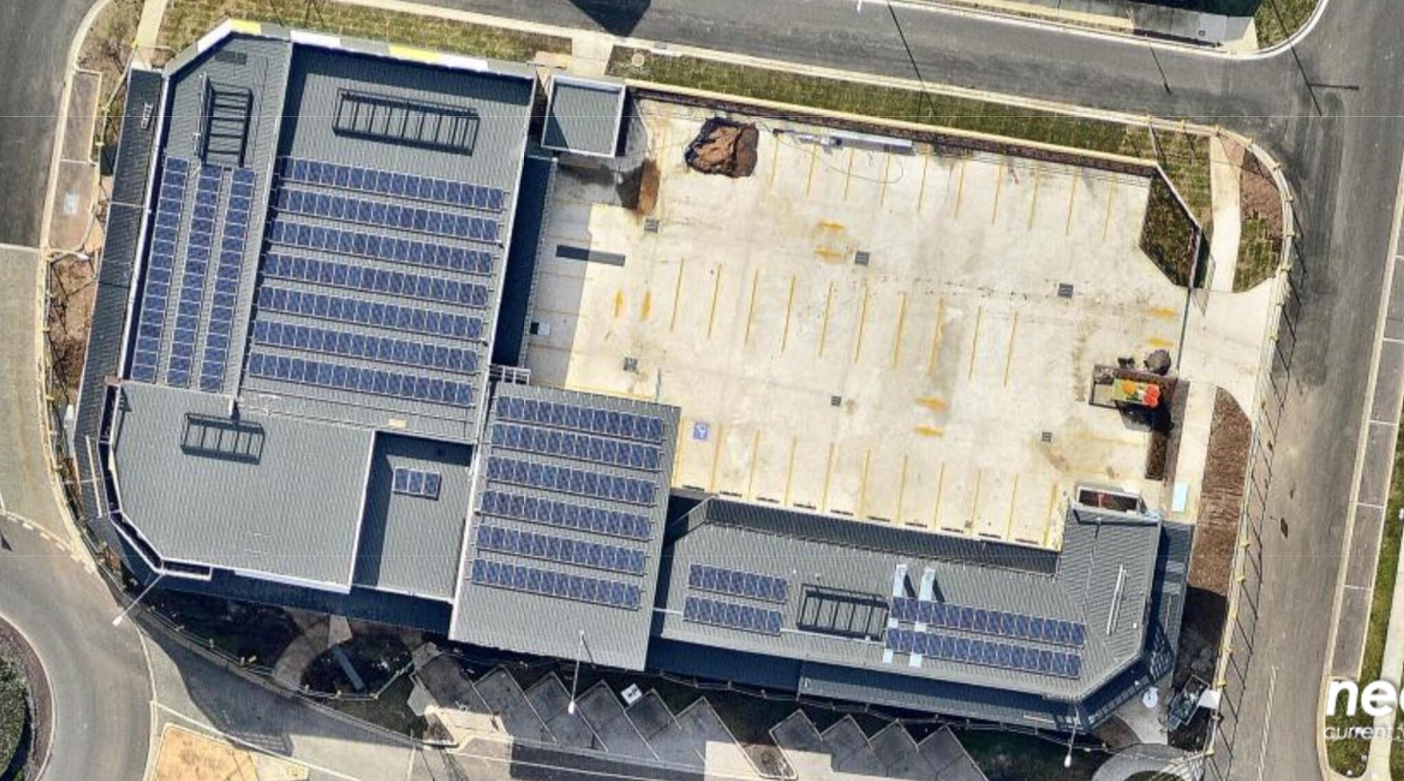 Wilton Shopping Centre, Western Sydney, NSW 2