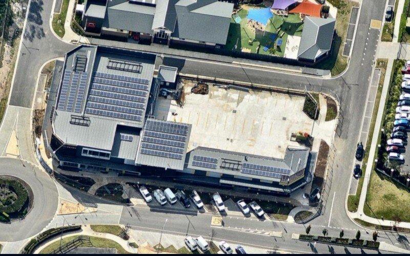 Wilton Shopping Centre, Western Sydney, NSW