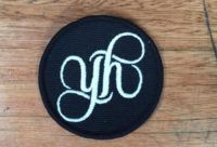 Young Henrys brewery badge