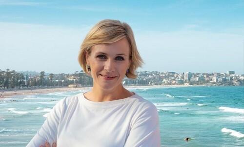 Post image for Zali Steggall Hosts: Australia's Clean Technology Future