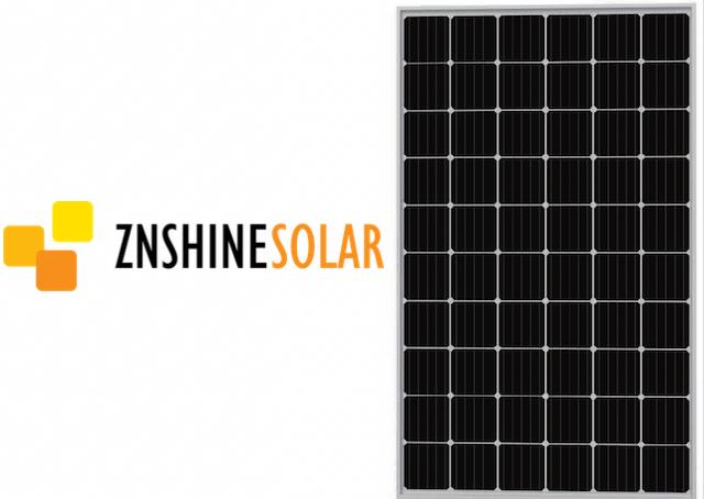 Znshine Solar Panel