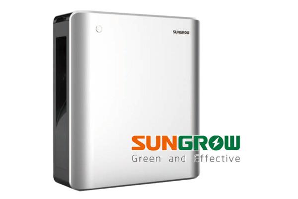 sungrow battery