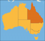 Queensland solar power