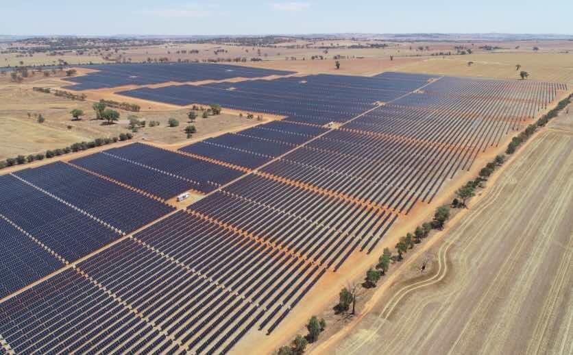 bomen-solar-farm