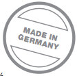 PowerPlus modules: Made in Germany