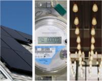 Energy efficiency vs solar