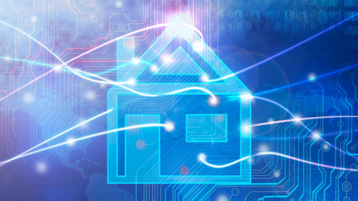 virtual power plant home
