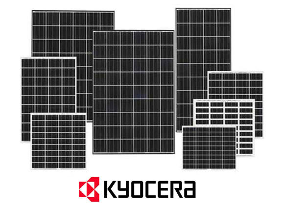 kyocera solar panels