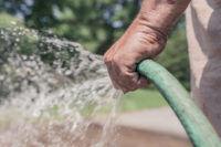 Water hose pressure MPPT