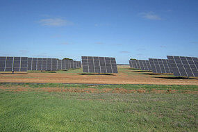Post image for West Australia's first 100% renewable-powered mine: Wind and Solar