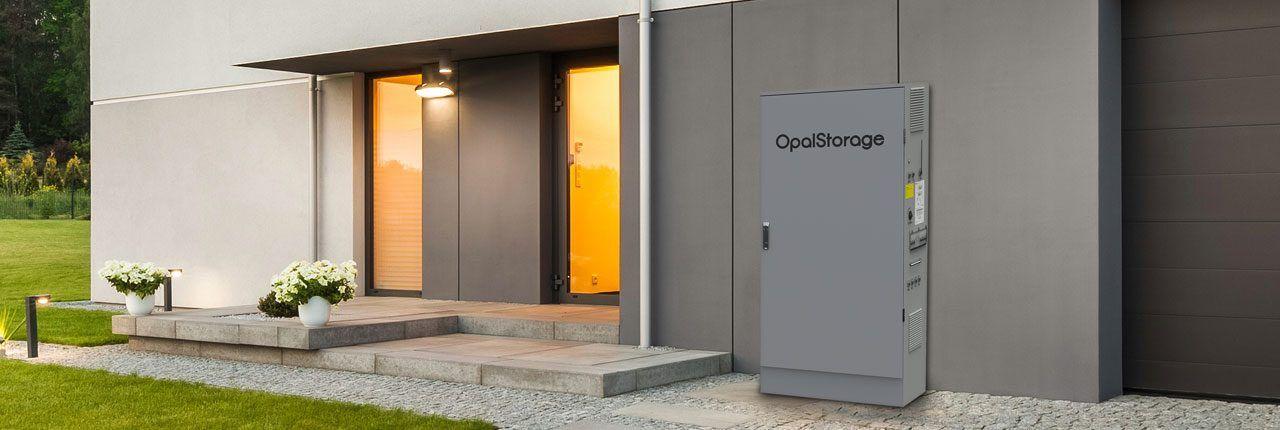 opal storage