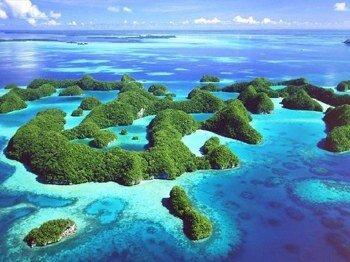 Solar Power The Choice Of The Pacific Islands Solar Choice