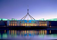 Post image for Climate conspiracy gets hold of Senate as Coalition attacks coal opponents