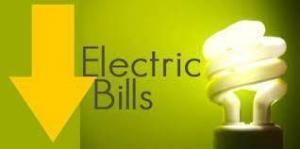 power bills solar