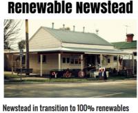 Renewables Newstead
