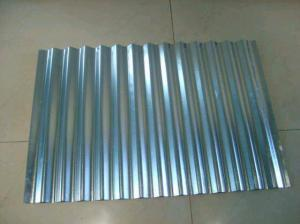 Corrugated metal roof - Mounting Solar Panesl