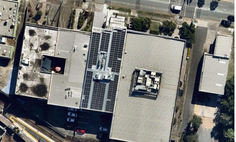 Demartini Fletcher Solar PV System