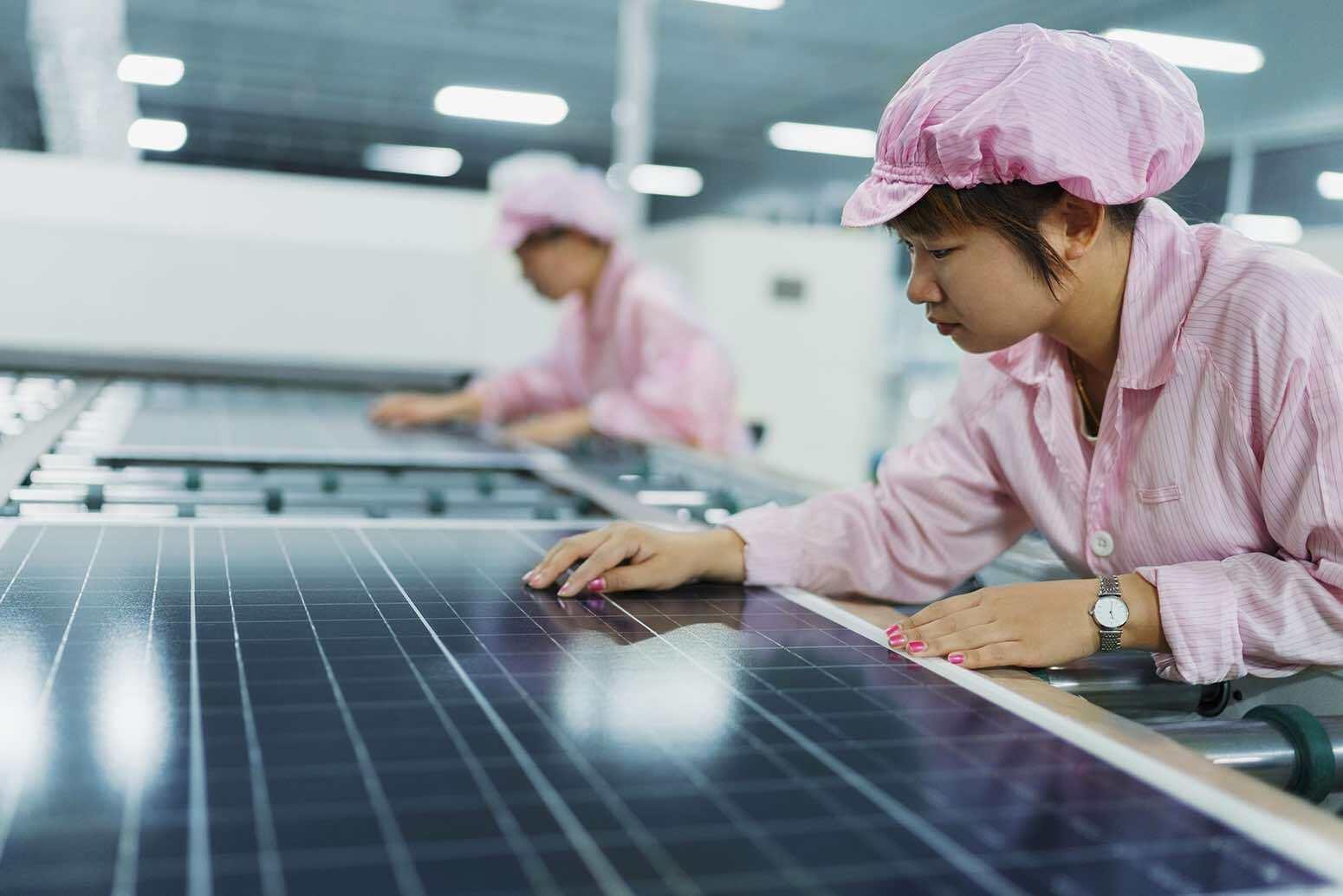 Renewables jobs reach 11.5 million globally