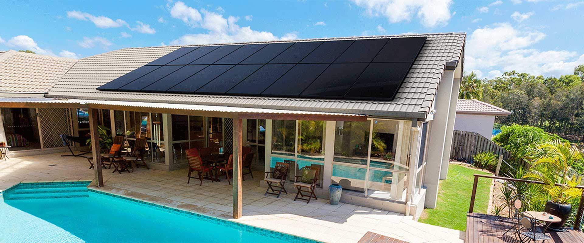 solar home victoria