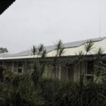 Solar PV array Queensland
