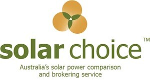 Solar Choice Solar Energy Brokers