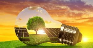 solar environment