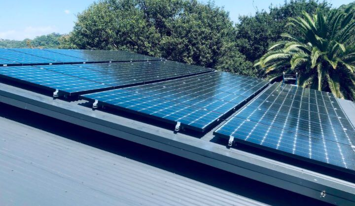 Flexible solar exports is the future