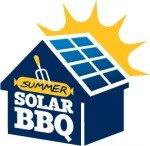 Summer Solar BBQ - 100% Renewables