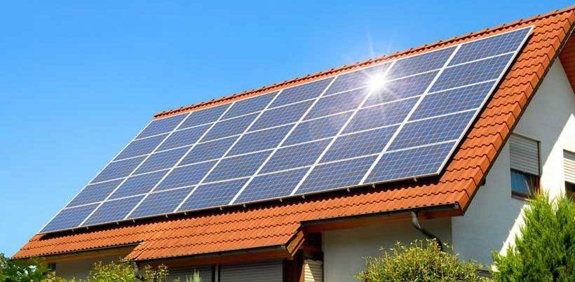 solar home queensland
