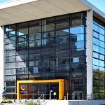 Solarwatt Head office in dresden