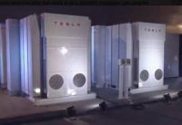 Tesla big battery