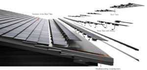 tesla solar roof tile breakdown