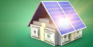 increase value property solar