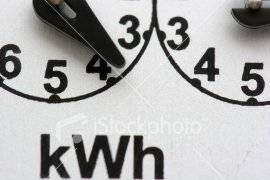 what is the difference between kW and kWh?